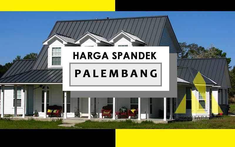 HARGA SPANDEK DI PALEMBANG