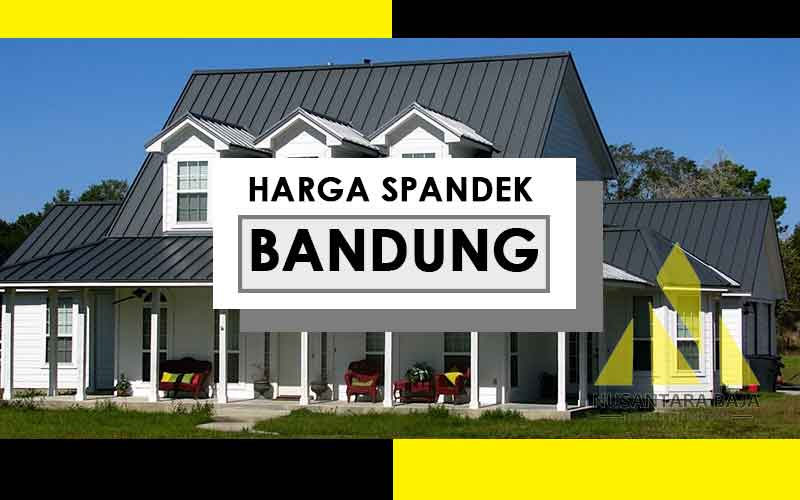 HARGA SPANDEK BANDUNG