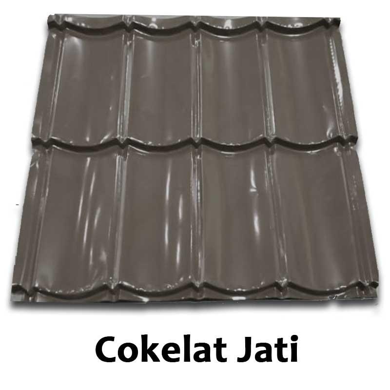 sakura-roof-Cokelat-Jati