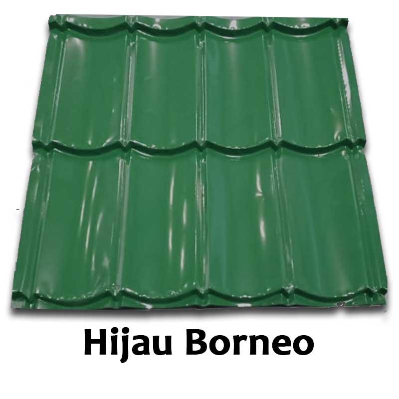 sakura-roof-Hijau-Borneo